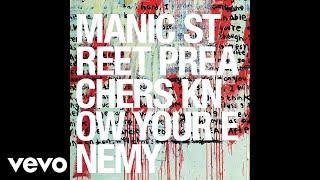 Manic Street Preachers - Intravenous Agnostic (Audio)