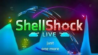 just one more game shellshock live