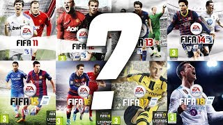 WHAT IS THE BEST SELLING FIFA EVER...?!😱