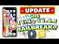 *UPDATE* iOS 11.4 - 11.4.1 Jailbreak (Good and Bad News + Possible Release Date!) - Electra