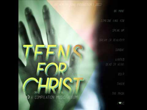 TFC02 Remaja Bagi Kristus