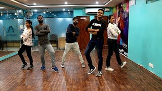 Coca Cola Tu - Dance Choreography by Jack Johnson Krish