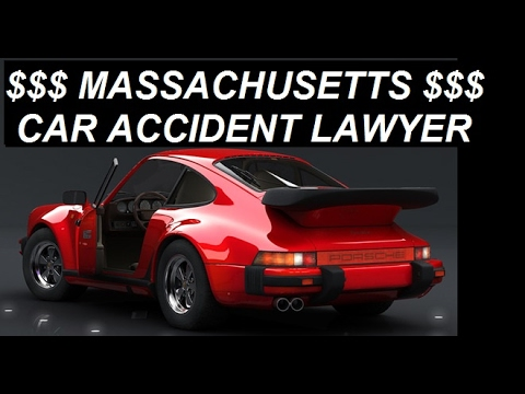 Top Mass Car Accident Lawyers Youtube
