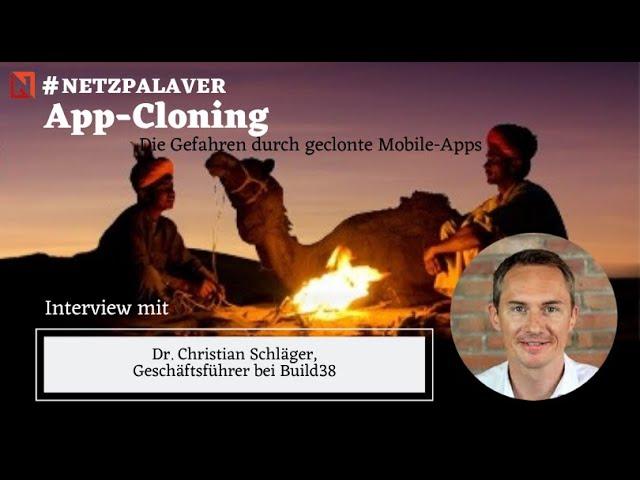 Interview mit Build38 - die Gefahren des App-Clonings