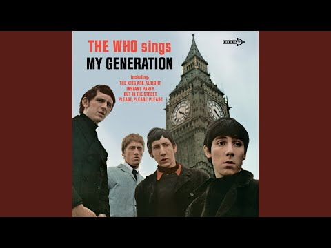My Generation (Mono Version)