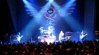 "Puddle of Mudd ""She Hates Me"" (Live) & ""The Joker"" (Steve Miller Cover) 2/6/10"