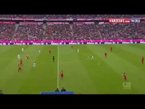 Hoffenheim vs Bayern Munich 1-0 (04/04/17)
