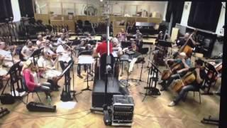 İçerde - Veda | Dizi Müziği | Prague Philharmonic Orchestra
