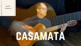 Casamata - Ulisses Rocha