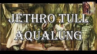 Jethro Tull - Aqualung | Lyrics