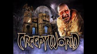 Creepyworld-  Americas Biggest Haunted Screampark