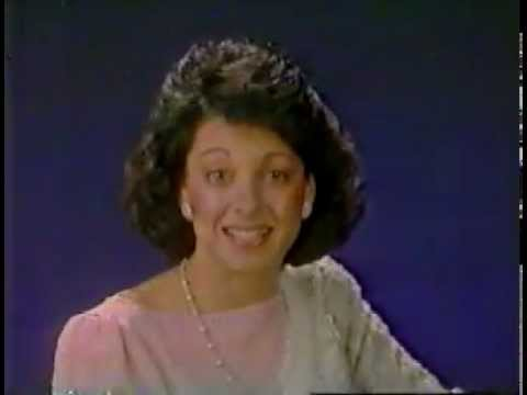 1985 Dial Jeane Dixon Horoscope Commercial