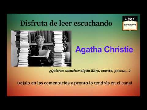El espejo roto, Agatha Christie Cap19