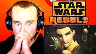 Star Wars Rebels Season 4 Episode 15