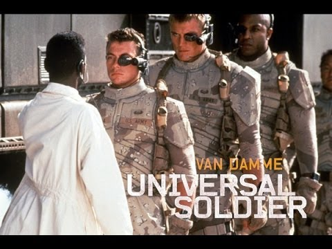 ams 14 universal soldier 1992 youtube