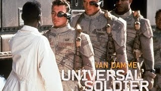 AMS #14 - Universal Soldier (1992)