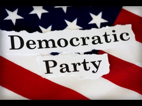 How Do We Take Back The Democratic Party?