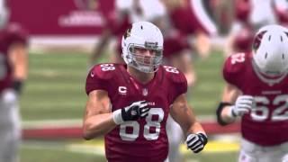 Madden NFL 16 Career Mode Part 13 - Minnesota Vikings