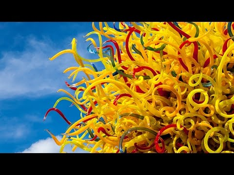 Chihuly Short Cuts III Trailer