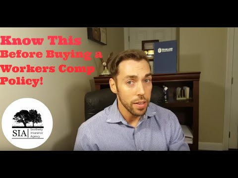 workers-compensation---know-this-before-buying-workers-compensation-insurance!!