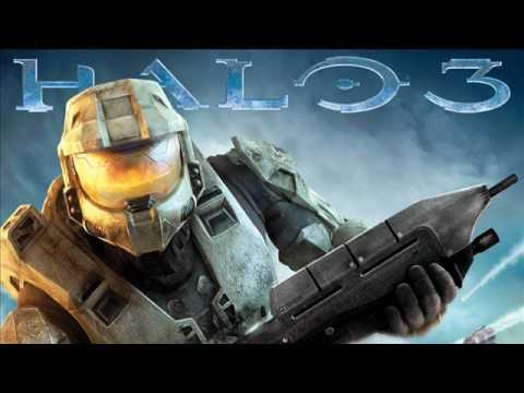 Lyrics :. LvUrFR3NZ -  Original Halo soundtrack