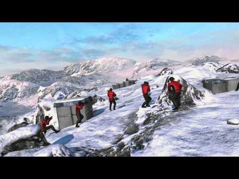 007 Legends - ON HER MAJESTY'S SECRET SERVICE Trailer