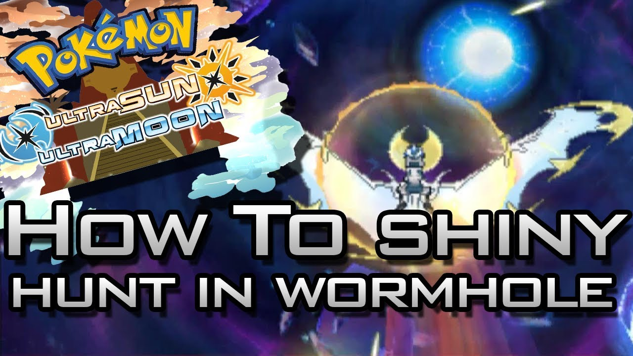 ultra sun and moon wormhole guide
