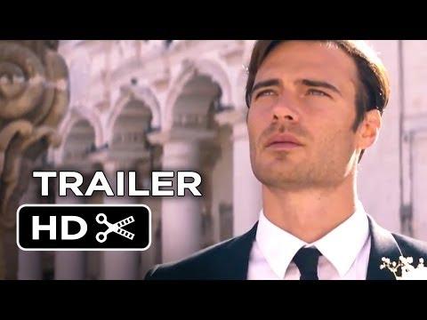 Walking On Sunshine Official Trailer 1 (2014) - Greg Wise, Annabel Scholey Movie HD