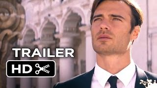 Walking On Sunshine Official Trailer 1 (2014) - Greg Wise, Annabel Scholey Movie HD