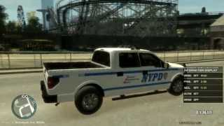 GTA 4: LCPD FR Season 2 : Episode 1 : Beach Patrol
