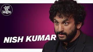 Nish Kumar - Monopoly