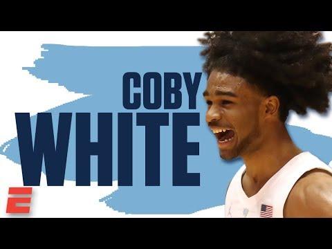Coby White's North Carolina Mixtape | 2019 NBA Draft
