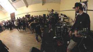 COLD SNAP (FULL SET, REUNION SHOW) - CARRY THE WEIGHT FEST IV, Wagner Hall, Brighton.