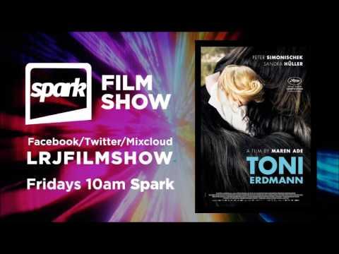 Toni Erdmann review (Spark Film Show)
