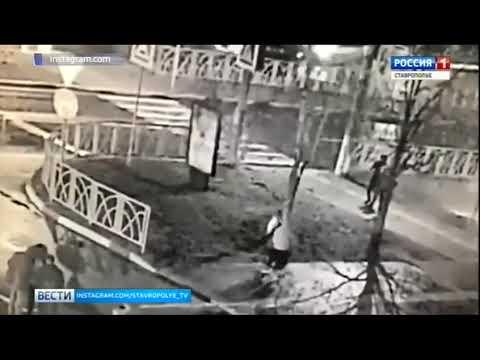Автоподставой в Невинномысске занялась прокуратура