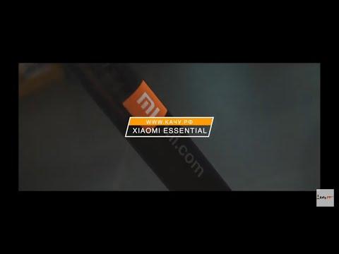 Электросамокат Xiaomi Mijia Electric Scooter Essential, Обзор, сравнение