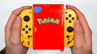 Pimp My Nintendo Switch: Episode 2