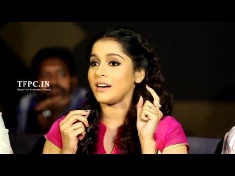Charuseela Movie Trailer Launch Video | TFPC