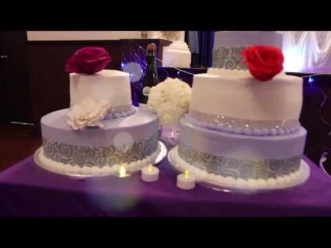 Mr & Mrs Ebila Wedding, Best Entrance in Congolese wedding history