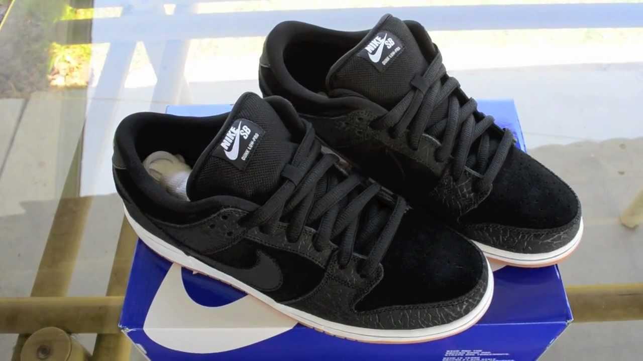 Nike Dunk 10-50 Code De Police