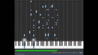 How to Play - Metal Gear Solid - on PIano / Keyboard