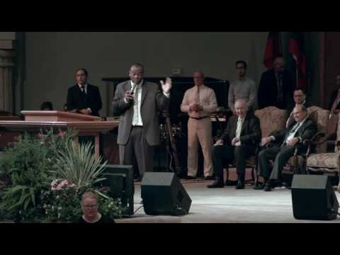 MCM Summit DFC Pastor Art Wilson 8 11 2016