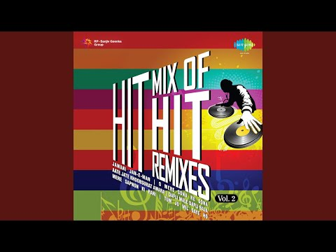 Jhumka Gira Re Remix Mera Saaya 66