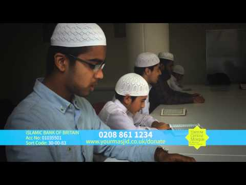 Make Your Masjid Debt Free