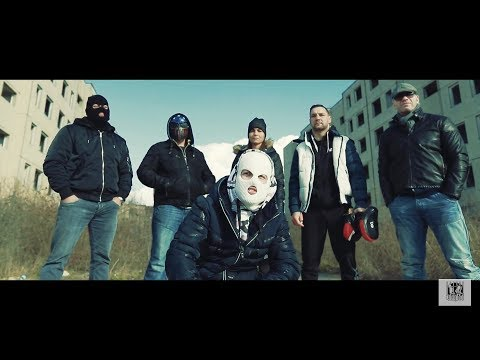 Hunter - Egy az egybe (Official Music Video)