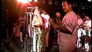 """Coco y su Sabor Matancero - """"Tu no lo creas"""". Canta: Canelita Medina"""