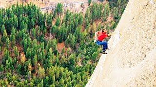 The Dawn Wall | Teaser Trailer
