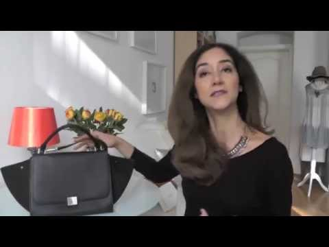 Celine Shopping Haul And Review
