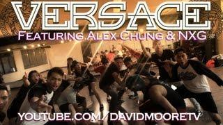 Baixar Versace Feat NXG Company @davidmooretv @alexanderNXG
