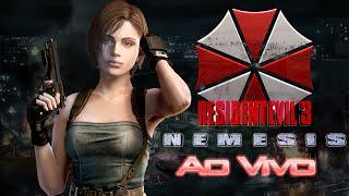 Aquecimento Vila Anime Resident Evil 3 #2